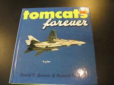 Tomcats Forever, David F. Brown & Robert F. Dorr (Nederlands)