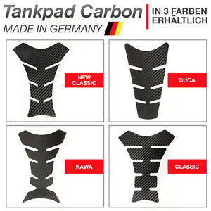 Tankpad Carbon Design S Honda CB 600 650 900 Hornet