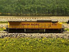N Scale - Bachmann Union Pacific GE Dash 8-40CW Diesel Locomotive DC N22186