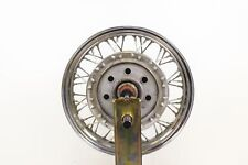 2000 Kawasaki VN1500 Vulcan Classic  Rear Wheel Rim EXCEL 16x3.5 41034-1260