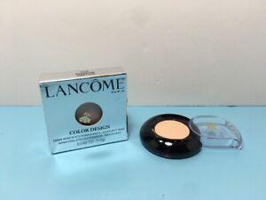 LANCOME - COLOR DESIGN -SENSATIONAL EFFECTS EYE SHADOW -103 POSITIVE - BOXED