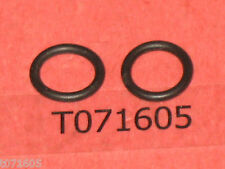 TWO Genuine HOMELITE 59765 69371 59325-2 O-RING oiler pickup Super XL SXL ao NOS