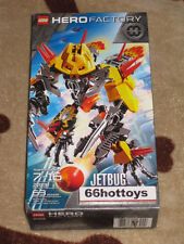LEGO 2193 Hero Factory Jetbug NEW