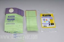Vacuum Cleaner Bags for Proteam Upright ProForce Procare Genuine 10pk