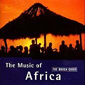 Rough Guide to Music of Africa CD (1999) Highly Rated eBay Seller Great Prices
