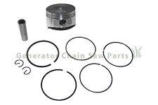 Rings Piston Kit For Honda EU20i Generator Inverters Engine Motors
