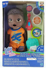 Toy Baby Alive Interactive Dolls For Sale Ebay