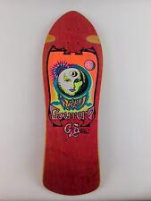 G&S Nicky Guerrero Face Skateboard Deck 1988 NOS