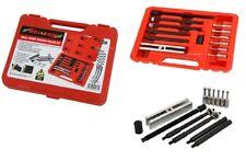 Neilsen Insert Bearing Race Puller Remover Tool Kit 20mm - 90mm 4061