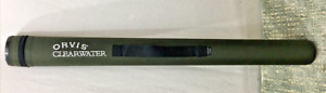 """Orvis Clearwater Fly Fishing Rod Case for 7'6"""" 4pc Rod"""