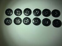 STONE ISLAND X12 Buttons **AMAZING OFFER**