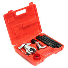 Eccentric Metal Tool Tube Flaring Tool Kit Refrigeration Copper Deburing Bender