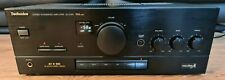Technics SU-X320 PSX Cap Stereo Integrated Amplifier HiFi Separate with Phono