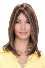 Celine Estetica Hair Dynasty Front Lace Line Wig NEW W/TAGS *U CHOOSE COLOR