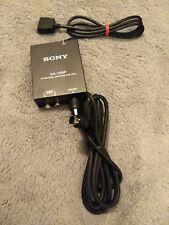 Sony XA-110IP Interface Adaptor For iPod