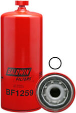 Fuel Water Separator Filter Baldwin BF1259 (NAPA 3406, WIX 33406)
