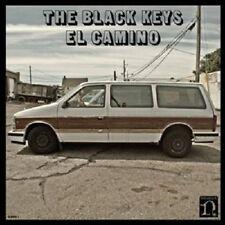 "THE BLACK KEYS ""EL CAMINO""  LP VINYL NEU"
