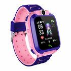UK Kids Smart Watch Camera SIM GSM SOS Call Phone Game Watches Boys Girls Gift