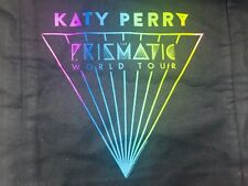 KATY PERRY PRISMATIC WORLD TOUR TOTE BAG 11X14