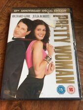 Pretty Woman 15th Anniversary Special Edition [1990] [DVD] Brand New Sealed