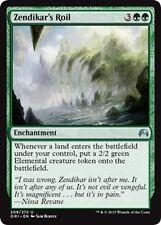 MTG Magic - (U) Origins - Zendikar's Roil - NM