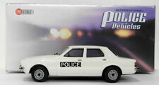 Brooklin Models 1/43 Scale IPV33 - 1976 Ford Cortina MKIV Saloon Essex Police