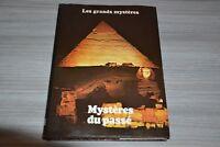 Les grands mystères / Mystères du passé / Ref F4