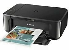 CANON PIXMA MG3650S PRINTER WIRELESS ALL-IN-ONE INKJET PRINTER WITH INK!