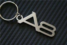 pour Audi A8 Porte-clés Porte-clef TDI TSI QUATTRO FSI S line SPORT SE