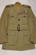 WW2 Australian RAAF Royal Air Force Observer Tunic Jacket Uniform