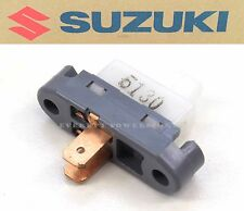 Genuine Suzuki Left Clutch Lever Switch GS GSF SV RF GSXR VS (See Notes)#O183