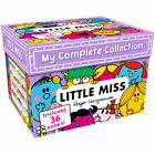 Little Miss: My Complete Collection 36 Book Box Set (Box Set), Books, Brand New