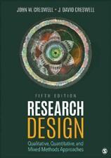 Research Design: Qualitative, Quantitative, and Mixed Methods ... | E-Edition