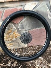 Roval Control wheelset. Includes tires & cassette (Used)