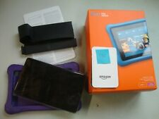 """AMAZON FIRE KIDS 7"""" TABLET EDITION EDITION (386)"""