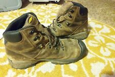 Keen Mens Steel Toe Work Boots Size 12 Used but Great Life left
