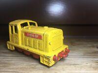Matchbox Eisenbahn Lesney Nr.24 Shunter D 1496 Lok Lokomotive Zug Railway Train