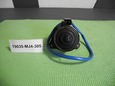 Ventilador del motor motor fan honda vf1000r sc16 año 84-86 New Part bulbos