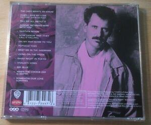 MICHAEL FRANKS - Love Songs - CD - Original Recording Remastered - **Mint**