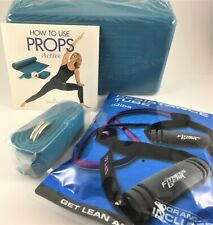 Workout/Fitness How to Use Props Active Suzanne Deason/Video & 3 Props