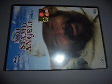 DVD NOI SIAMO ANGELI VOL 4 IV BUD SPENCER