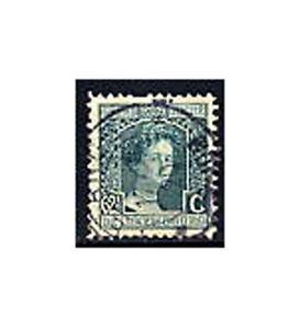 LUXEMBOURG, Sc #107, USED, 1914, GRAND DUCHESS MARIE ADELADIE, ASD-E