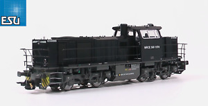 """ESU H0 AC/DC 31300 Diesellok G1000 500 1578 der MRCE """"Sound"""" - NEU + OVP"""