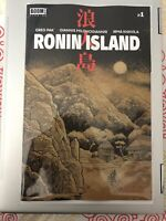 RONIN ISLAND #1 YOUNG   BOOM! STUDIOS   REL DATE 03/06/2019