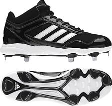 New ADIDAS MEN'S Excelsior Pro Metal Mid Baseball Cleats G21050 Size 13