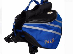 New pet life Everest DuPont backpack