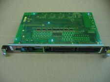 Yaskawa JZNC-NIF02B-1V  I/O interface NX100