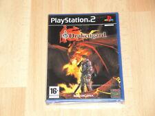 DRAKENGARD 1 RPG DE SQUARE ENIX PARA LA SONY PLAY STATION 2 PS2 NUEVO PRECINTADO