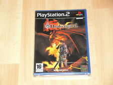 Drakengard Sony PS2 Español