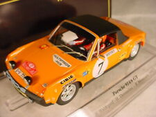 SRC Porsche 914/6 #7 Monte Carlo Rally 1971 Ref 01601 MB